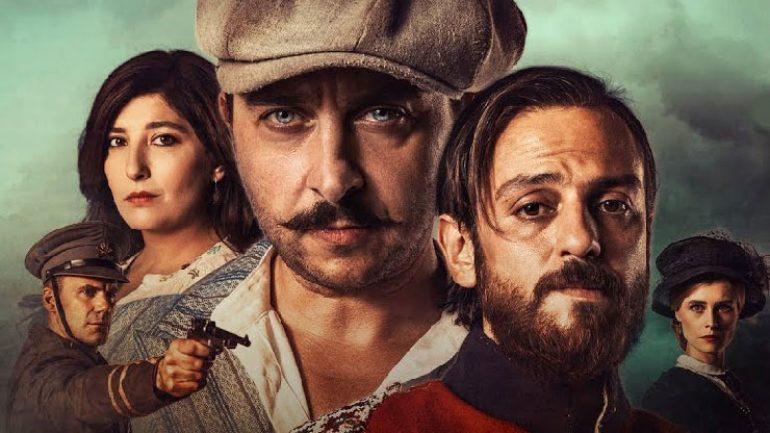 Türk İşi Dondurma filminin konusu ve oyuncuları dikkat çekiyor