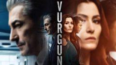 Vurgun dizisi finali Erkan Petekkaya'nın video paylaşımından