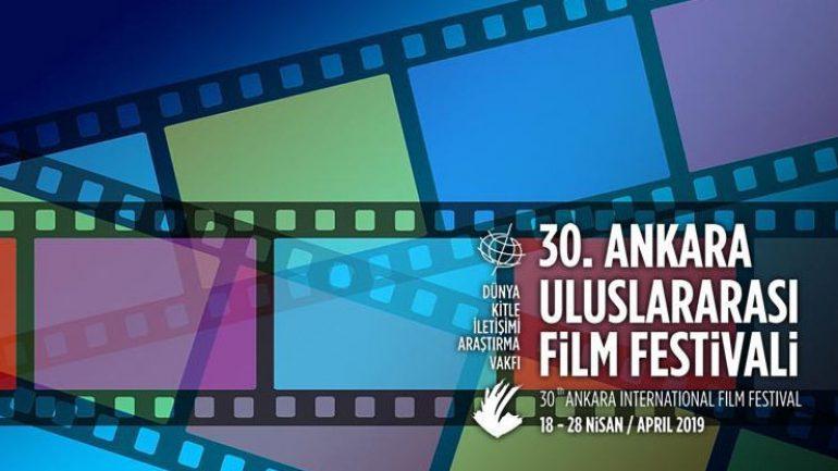 30. Ankara Uluslararası Film Festivali biletleri satışta