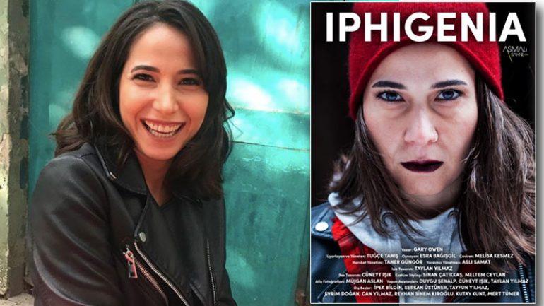 Iphigenia Türk tiyatrosunda ilk kez sahneleniyor