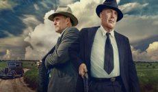 The Highwaymen Netflix'te Bonnie ve Clyde macerası