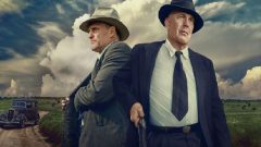 The Highwaymen Netflix'te Bonnie ve Clyde macerası