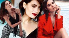Belçim Bilgin Sincar filminde Yezidi kadını canlandıracak