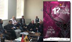 İnönü Üniversitesi Uluslararası Kısa Film Festivali jürisi belirlendi