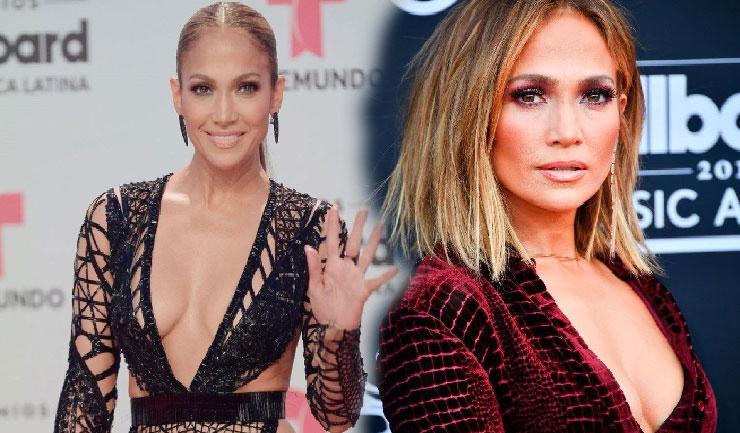 Jennifer Lopez evlilik komedisi Marry Me filminde
