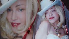 Madonna Madame X albümü ile karşımızda