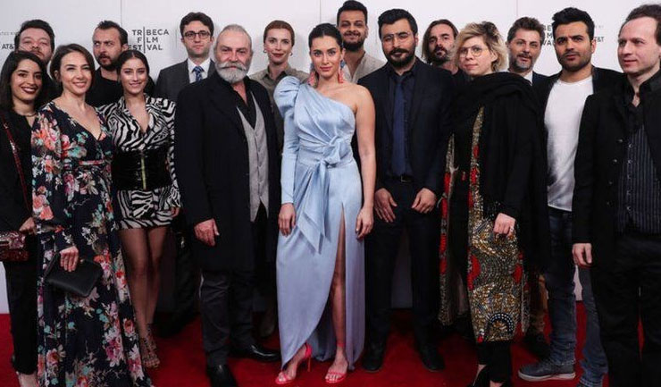 Nuh Tepesi filmi Tribeca Film Festivali'nde prömiyer yaptı