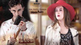 Roman Kahramanları Festivali liselilerin edebiyat aşkı