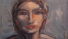 Sanat Yolu sergisinde 33 sanatçı