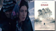 Şilan Düzdaban sesiyle Çınar filminin başrolüne seçildi
