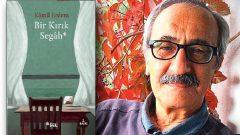 30. Haldun Taner Öykü Ödülü Kamil Erdem'in
