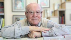 38 Uluslararası İstanbul Kitap Fuarı Onur Yazarı Adnan Özyalçıner