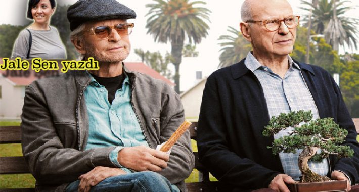 Glow, The Kominsky Method ve La Casa de Las Flores