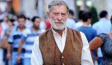 Ahmet Mekin televizyon dizisinde