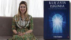 Arzum Koyuncu'nun Kur'an'ın Işığında kitabı raflarda