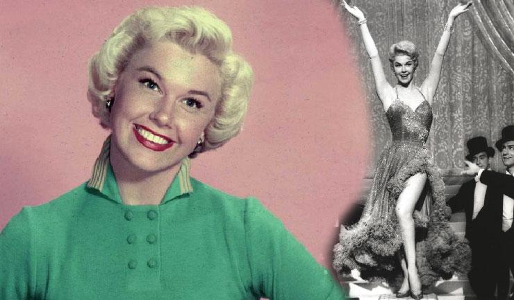 Doris Day hayatını kaybetti
