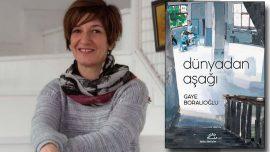 Duygu Asena Roman Ödülü Gaye Boralıoğlu'na