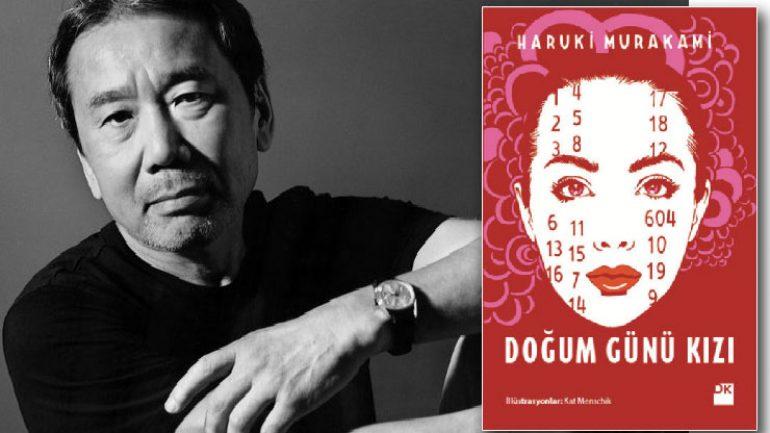 Murakami Doğum Günü Kızı romanının konusu