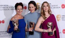 İngiliz televizyon oscarları Bafta ödülleri sahiplerini buldu