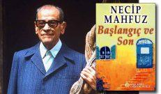 Necip Mahfuz'un kitabı televizyon dizisi olacak