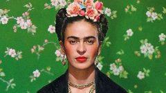 Frida Kahlo'nun sesi bulundu