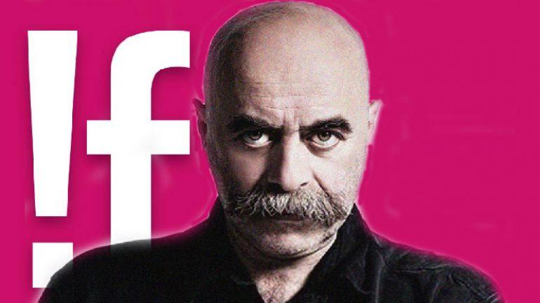 İF İstanbul Bağımsız Filmler Festivali'nde Ezel Akay başkan