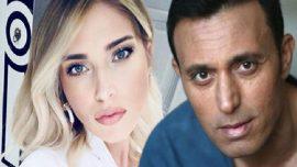 Mustafa Sandal Melis Sütşurup aşkı bitti