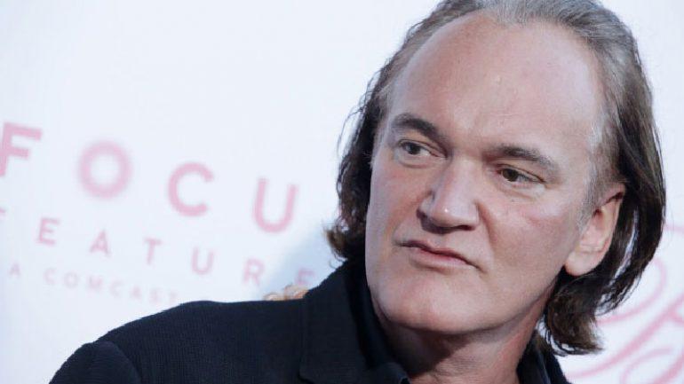 Tarantino Django Zorro filmi ile sinemada olacak
