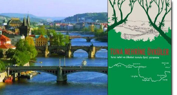 Tuna Nehri'ne Öyküler yarışması