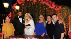 Zerrin Özer boşanma davası açtı ama boşanması kolay değil