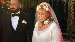 Zerrin Özer evlendi eşi kendisinden 26 genç