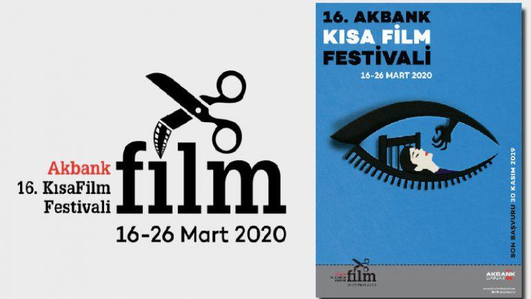 Akbank Kısa Film Festivali yarışma bölümüne başvurular
