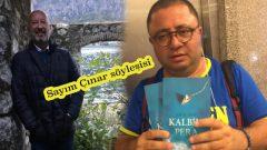 Birol İnan'dan Kalbim Pera bir İzmir romanı