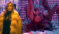 Jennifer Lopez Hustlers filminden ilk fragman