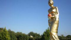Antalya Altın Portakal Film Festivali yeniden aynı isimle