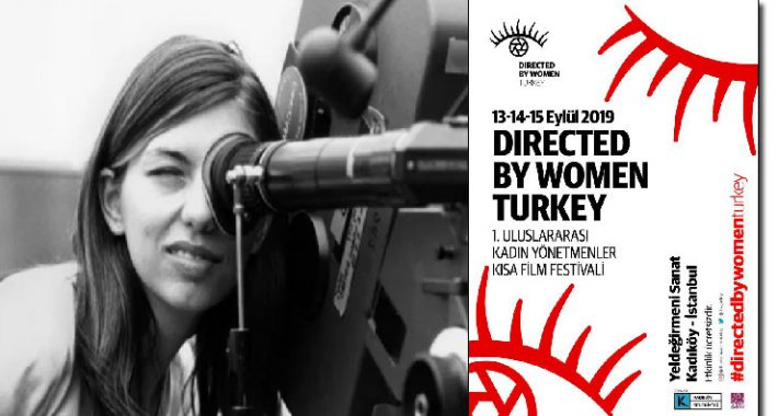 Uluslararası Kadın Yönetmenler Kısa Film Festivali Kadıköy'de