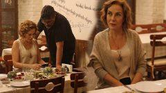 Aşk Tesadüfleri Sever 2 filminde Zuhal Olcay