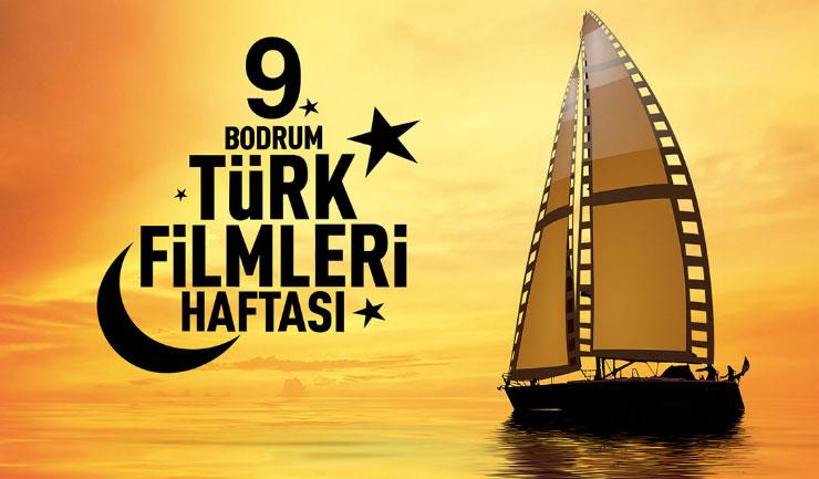 Bodrum Türk Filmleri Haftası dokuz yaşında