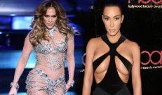 Jennifer Lopez Kim Kardashian ile Antalya'da
