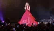 Jennifer Lopez kızı ile düet yaptı