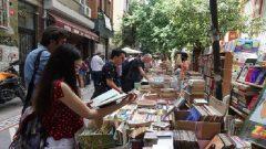 Kadıköy Sahaf Festivali için geri sayım başladı