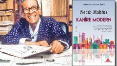 Kırmızı Kedi Necib Mahfuz kitaplarını yüzde otuz indirimli satıyor