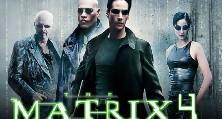 Matrix 4 vizyon tarihi ne zaman