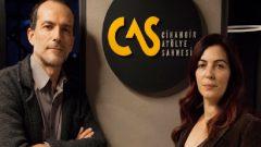 Oyunculuk eğitimi için CAS Konservatuvar ücretsiz