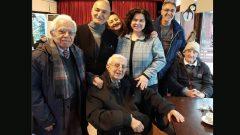 Tiyatro oyuncusu Ferruh Yanardağ vefat etti