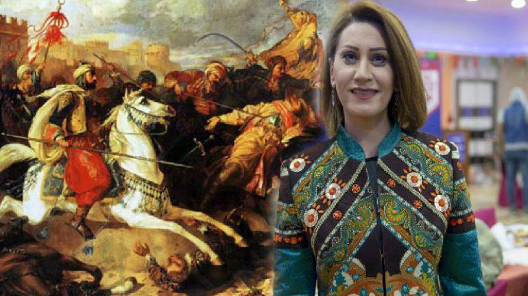 Türkler Geliyor filminde Azerin de oynayacak