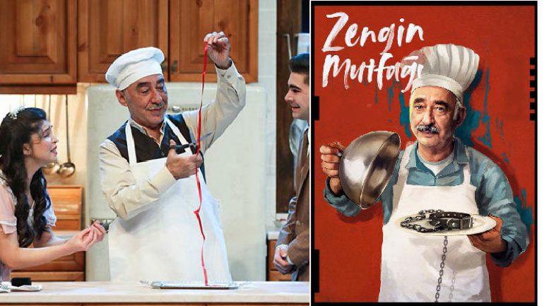 Zengin Mutfağı turne programı