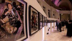 Ara Güler Fotoğraf Sergisi Newyork'ta açıldı