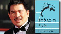 Boğaziçi Film Festivali Uluslararası Jüri Başkanı açıklandı
