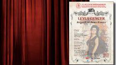 Leyla Gencer Belgeseli ve Anma Konseri
